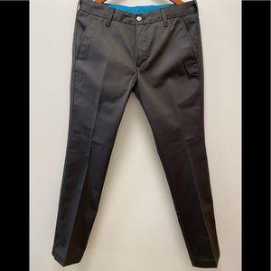 Levi's STA-PREST cotton stretch khakis